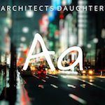 Architects Daughter Handwriting