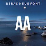 Bebas Neue Download