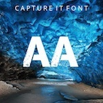 Capture It Font