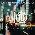 Combi Numerals Ltd Fancy