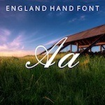 England Hand Download