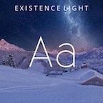 Existence Light Font