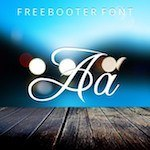 Freebooter Typeface