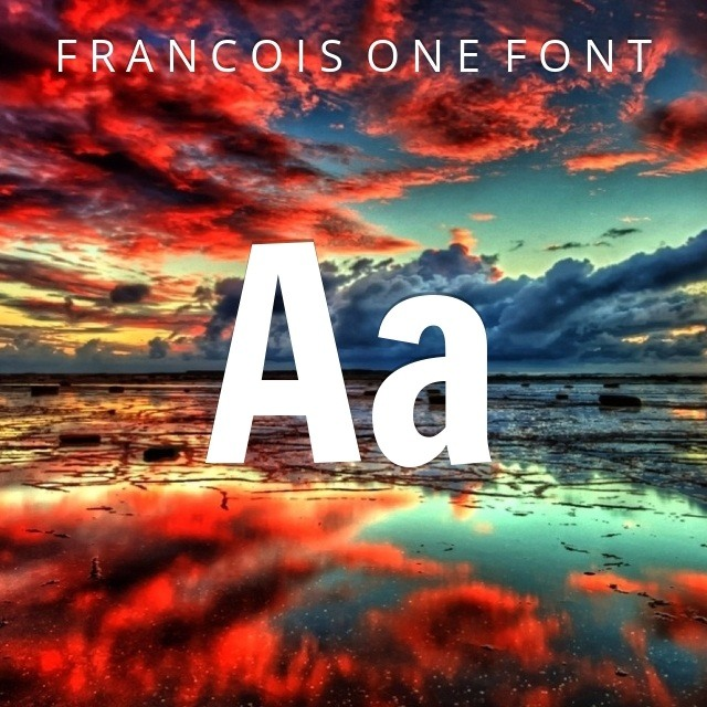 Francois One
