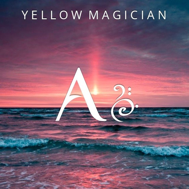 Yellow Magician